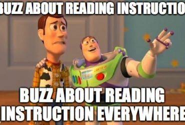 A Literacy Tsunami Warning!